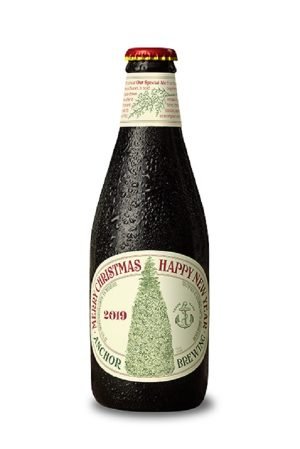 Anchor Christmas Ale 2019