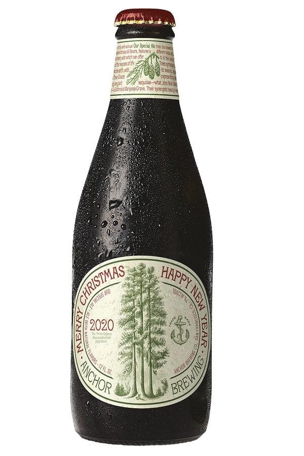 Anchor Christmas Ale 2020