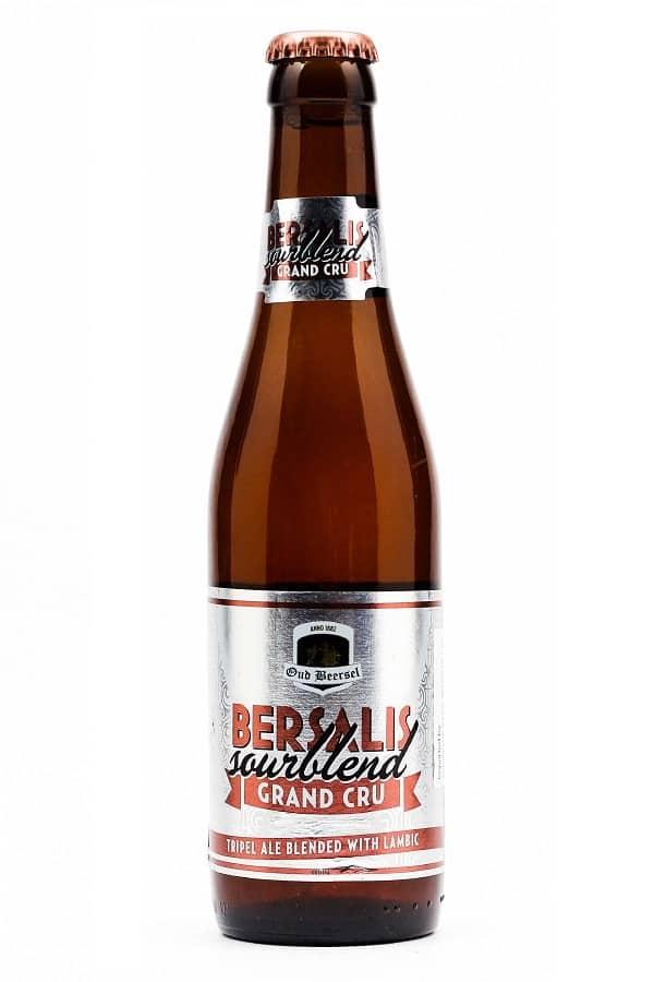 Bersalis Sourblend Grand Cru Beer Bottle