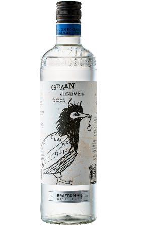 Braeckman Blauwe Duif Young Gin