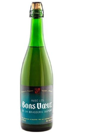 Dupont Bons Voeux 37.5cl