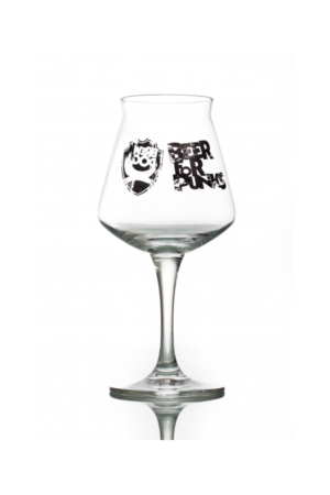 BrewDog Glass