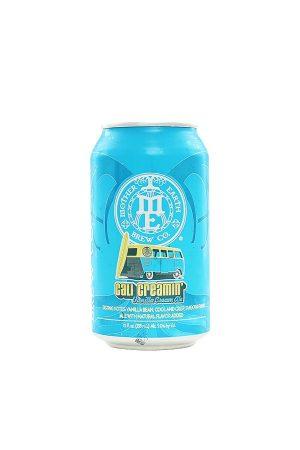 Cali Creamin Vanilla Cream Ale (can)