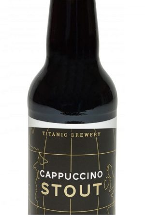 Titanic Cappuccino Stout (pack of 12)