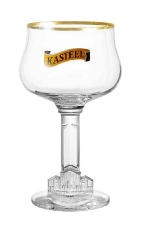 Kasteel Glass - New Design