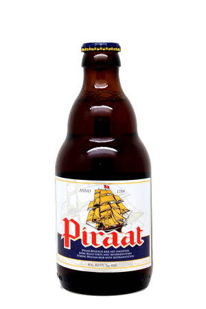 Piraat Belgian Beer