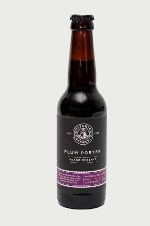 Plum Porter Grand Reserve (pack of 12)