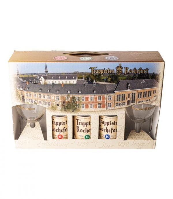 Rochefort Gift Pack