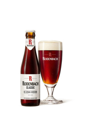 Rodenbach Glass 0.25l