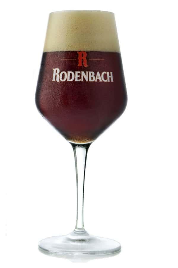 Rodenbach Glass