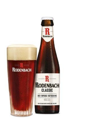 Rodenbach Tumbler Glass