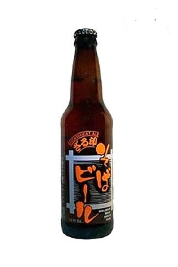 Rogue Buckwheat Ale 35.5cl