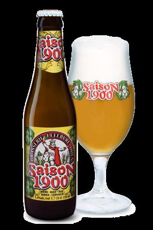 Saison 1900 (pack of 12)