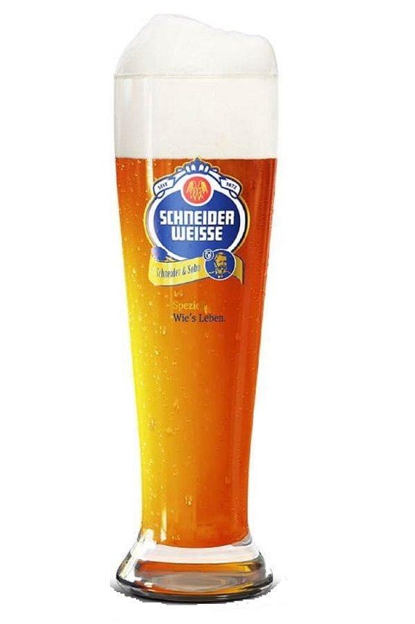 Schneider Weisse Glass