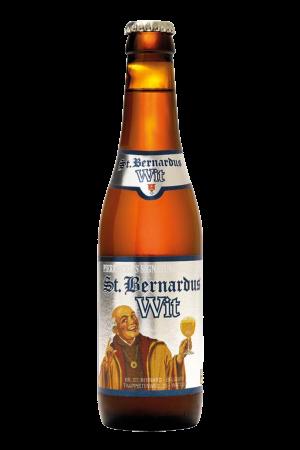 St Bernardus Wit