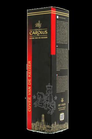 Gouden Cuvee van de Keizer Red (1 bottle boxed)