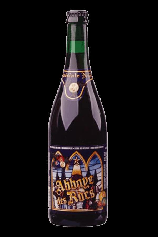 Abbaye Des Rocs Bottle