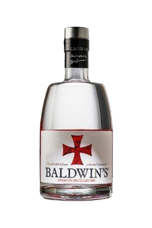 Baldwins Premium Distilled Gin