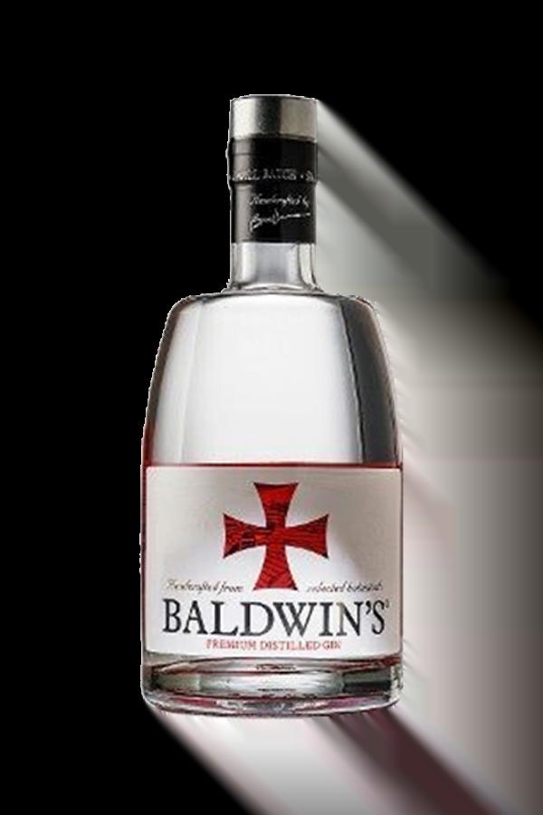 Baldwins Premium Distilled Gin