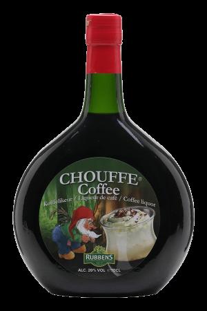 Rubbens Chouffe Coffee Gin