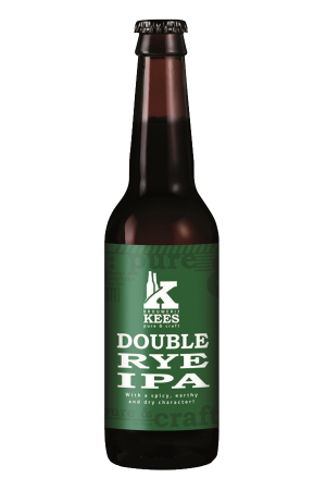 Double Rye IPA (pack of 24)