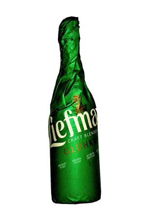 Liefmans Gluhkriek 75cl