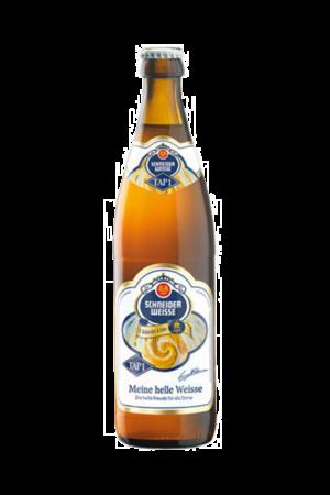 Schneider Helle Weisse Tap 1 (pack of 20)