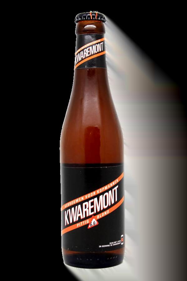 Kwaremont Belgian Beer