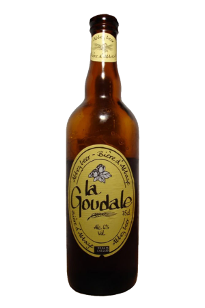La Goudale (pack of 12)
