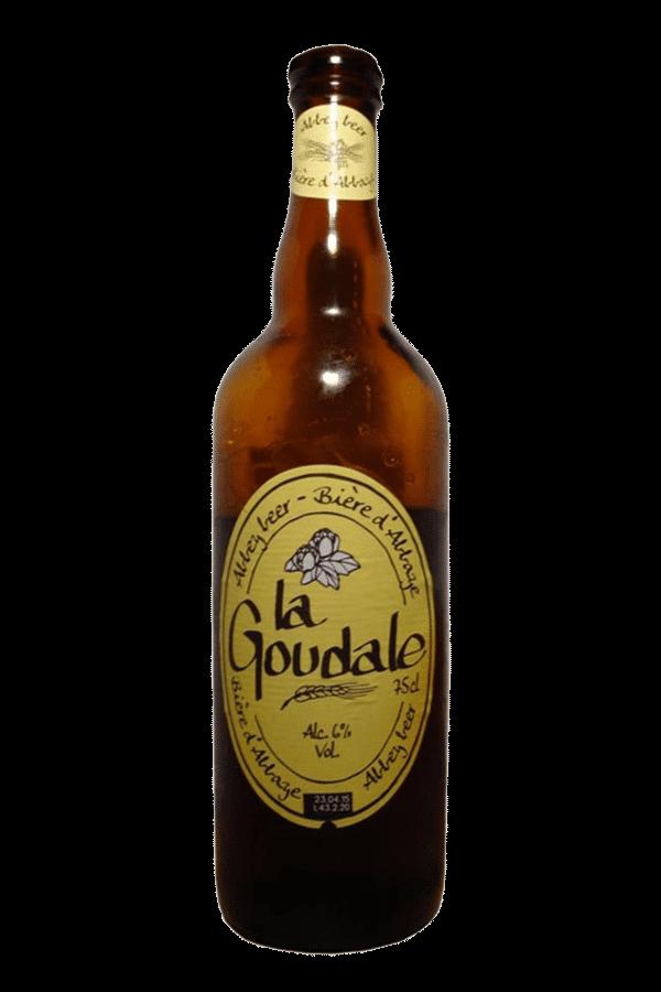 La Goudale (pack of 12)