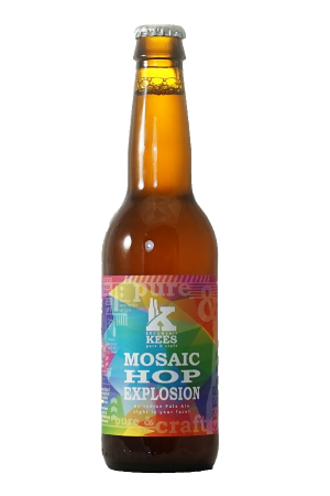 Mosaic Hop Explosion (pack of 24)