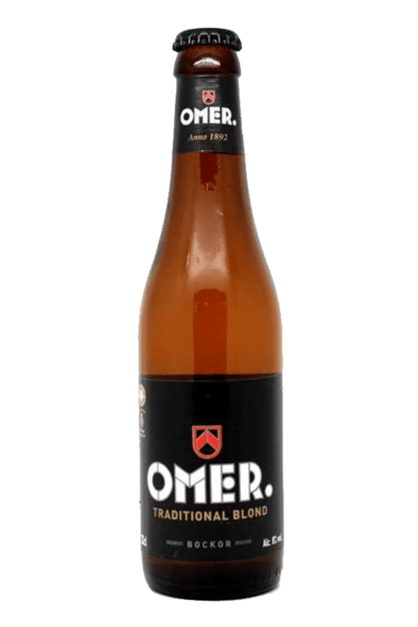 Omer. Traditional Blond