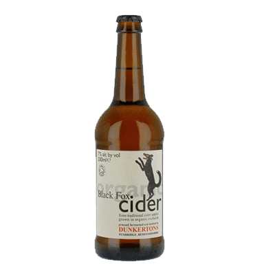 Organic Ciders & Perries