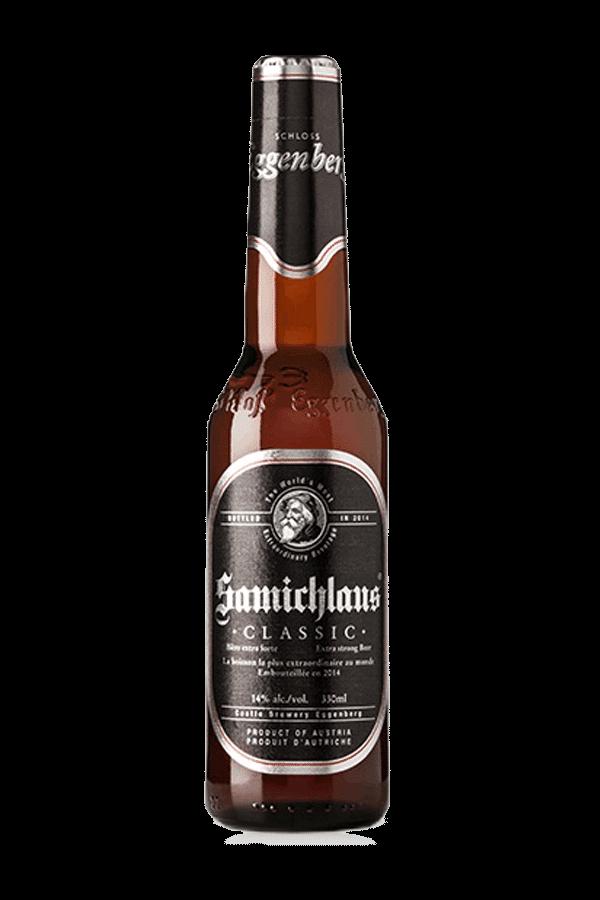 Samichlaus Classic Bottle