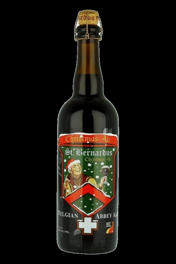 St Bernardus Christmas Ale 75cl