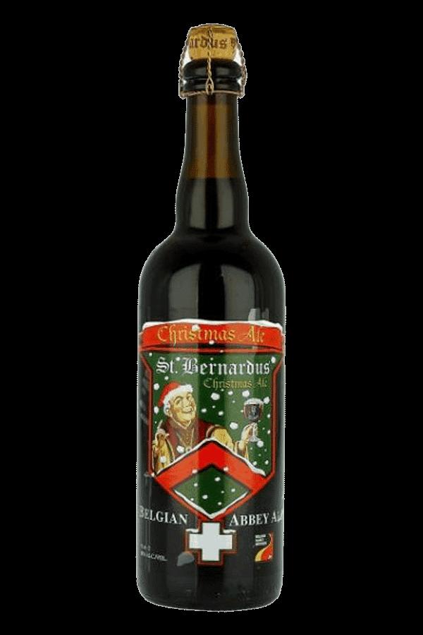 St Barnabus Christmas Ale