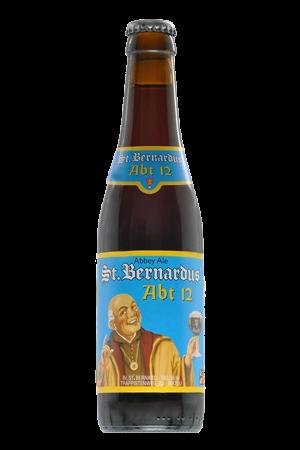 St Bernardus Abt