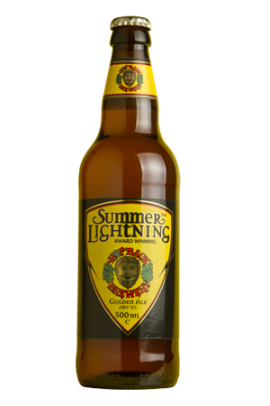 Summer Lightning (pack of 12)