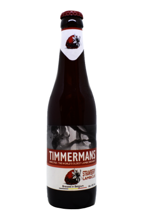 Timmermans Strawberry