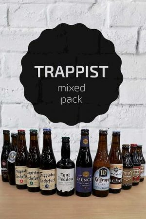 Trappist World Beer Mixed Pack