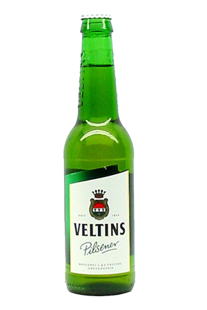 Veltins Pilsener (pack of 20)