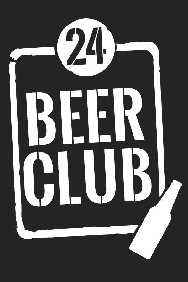 24 x Belgian Beer Selection