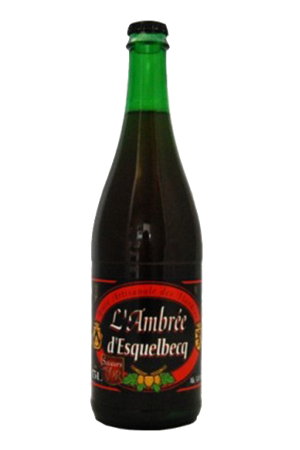 L'Ambree d'Esquelbecq (pack of 24)