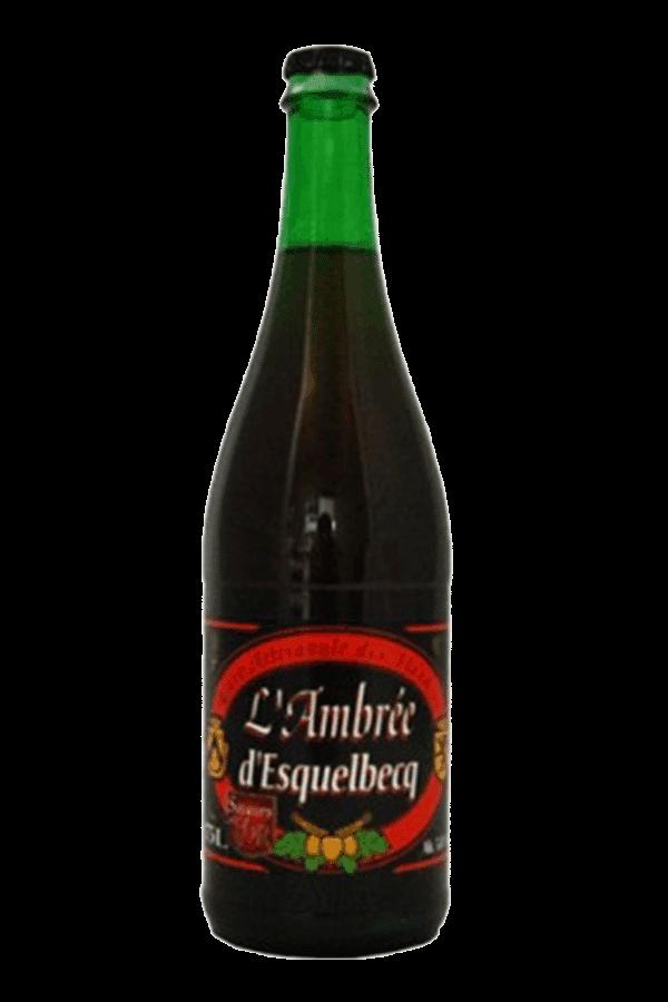 Ambree D'esquebecq Bottle