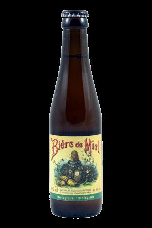 Biere de Miel 75cl