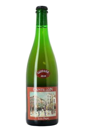 Cantillon Lou Pepe Gueuze 75cl (pack of 6)