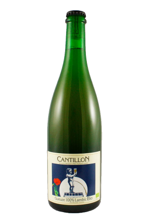 Cantillon Gueuze 37.5cl