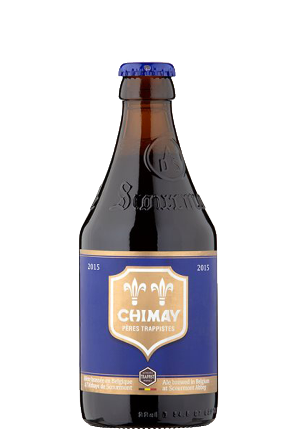 Chimay Blue Trappist