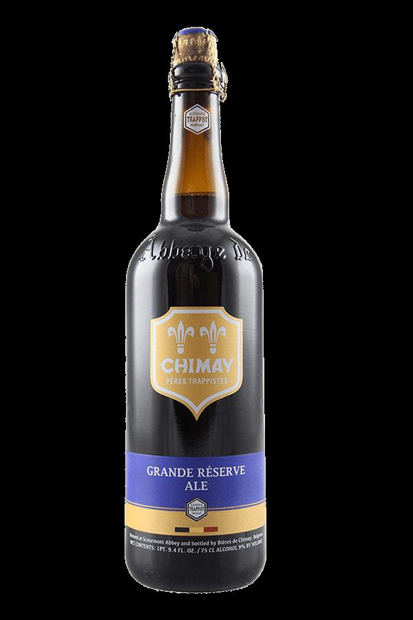 Chimay Grande Reserve Bottle