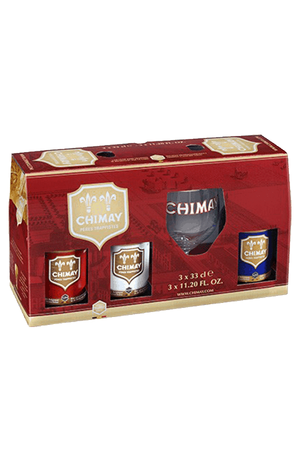 Chimay Gift Pack